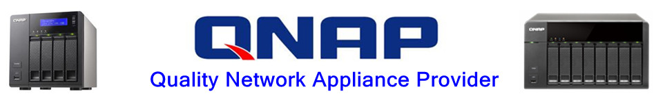 Qnap Singapore NAS Network Attached Storage